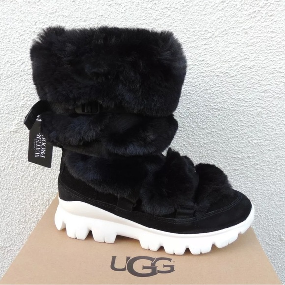 UGG Shoes | Ugg Australia Misty Faux